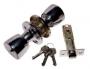 Защелка межкомнатная 3091 pc et - Замок Arsenal 3091 PC ET с ключом, хром блестящий.