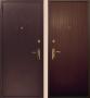 Гардиан ДС 1(1) комплектация 1 - Дверь входная металическая . Производитель