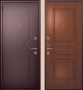 Гардиан ДС 2(1) комплектация 4 - Дверь входная металическая . Производитель